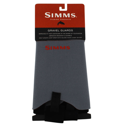 Simms Gravel Guards