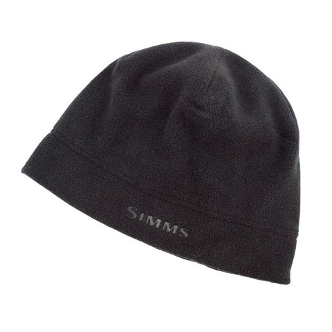 Simms Windstopper Guide Beanie - Black