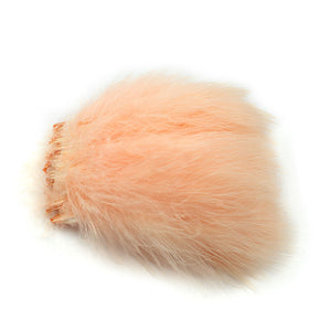 Select Spey Blood Quill Marabou - Apricot