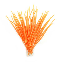 Trout Beads TB Peggz - Transparent Orange