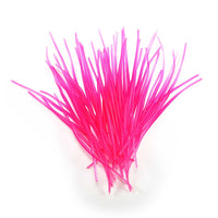 Trout Beads TB Peggz - Transparent Pink