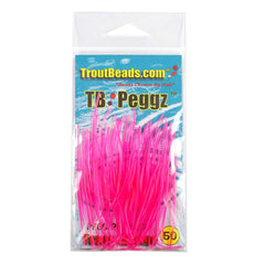 Trout Beads TB Peggz