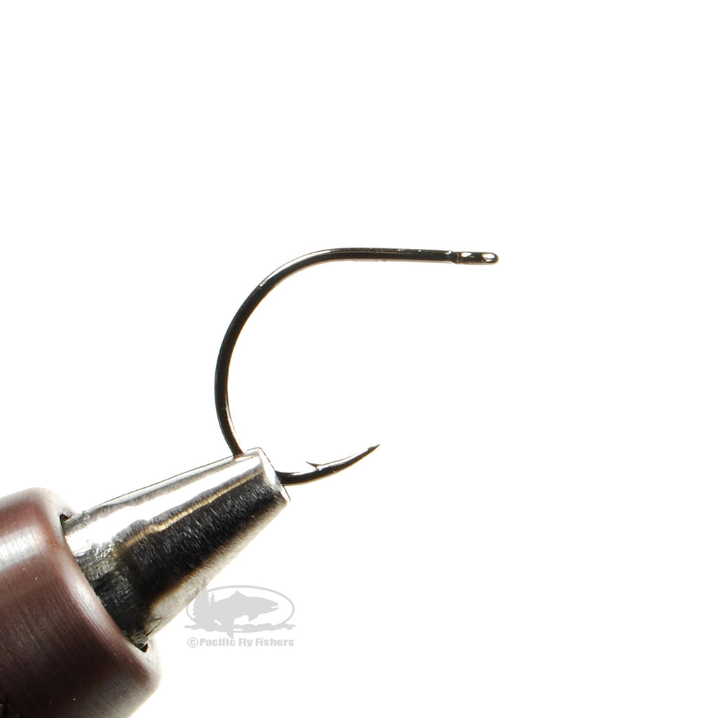 Ahrex NS 172 Curved Gammarus Hook - Fly Tying Hooks