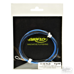 Airflo Flo Tips - T-7, T-10 & T-14 Spey Sink Tips