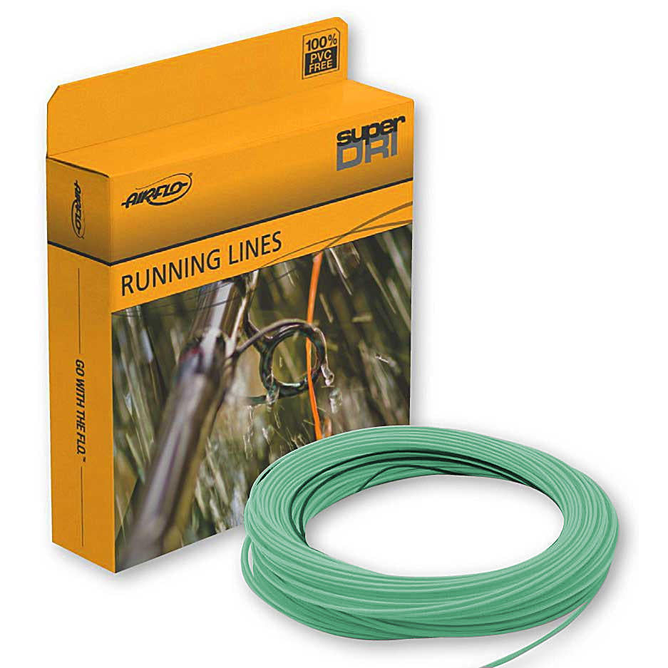 Airflo Super-DRI Ridge Intermediate 30 lb. Running Line