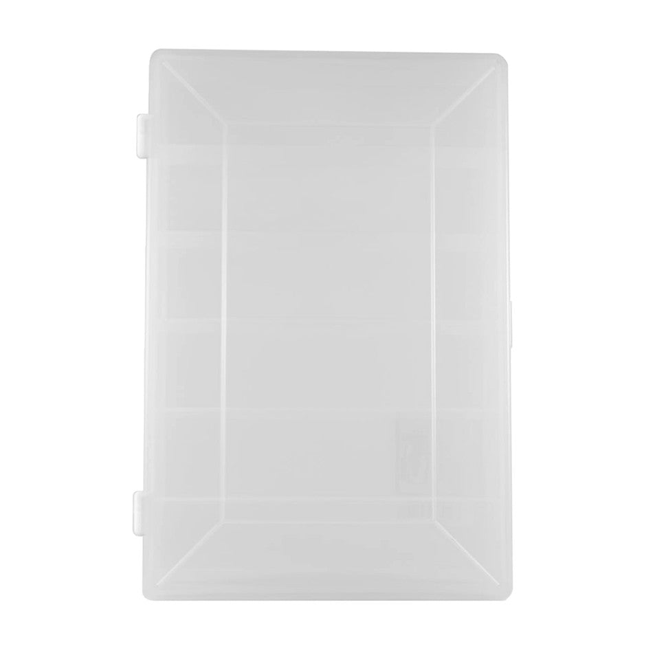 Anglers Image Utility Box 6 Compartments