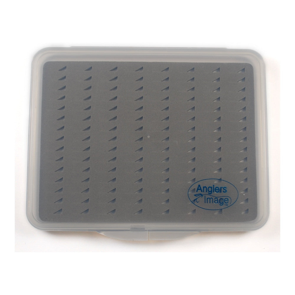 Anglers Image Medium Ultra-Thin Fly Box - Pacific Fly Fishers