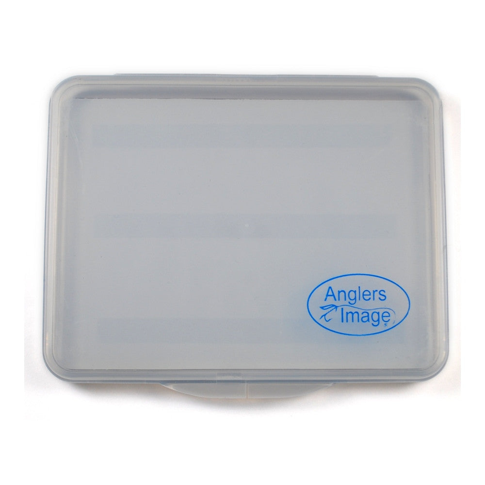 Anglers Image Medium Ultra-Thin Fly & Hook Box - Pacific Fly Fishers