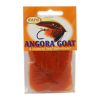 Angora Goat - Pacific Fly Fishers