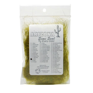 Arizona Simi-Seal Dubbing - Fly Tying Materials