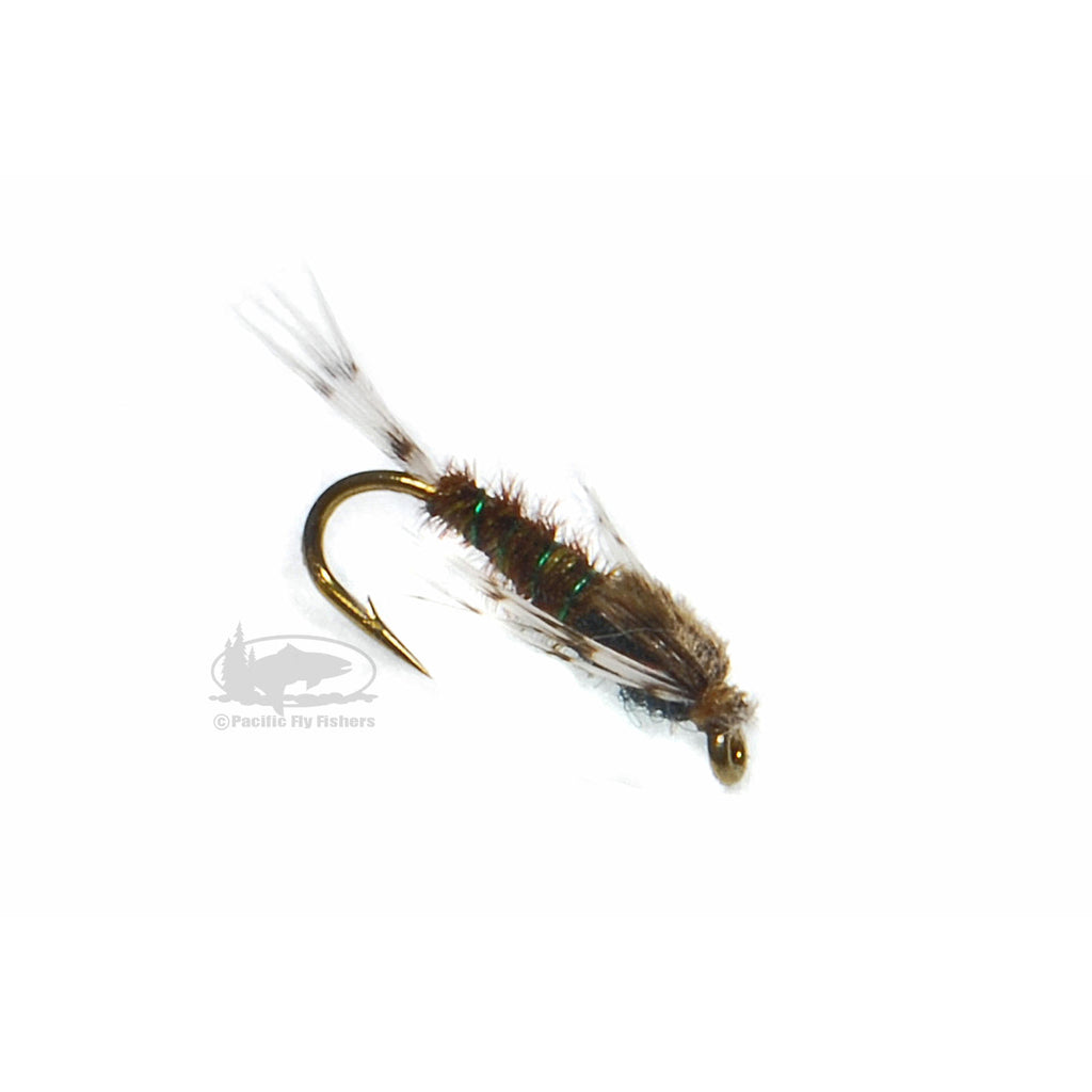 Baetis Nymph - Mayfly Nymphs - Fly Fishing Flies