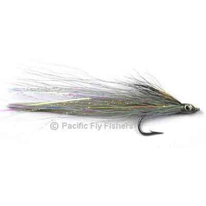 Baitfish Minnow - Silver