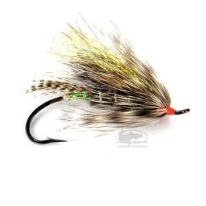 Bennett's Halo - Steelhead Fly - Fly Fishing Flies