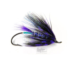 Michael Bennett's Last Light - Steelhead Flies - Fly Fishing Flies