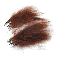 CDC Super Select - Brown - Fly Tying Feathers