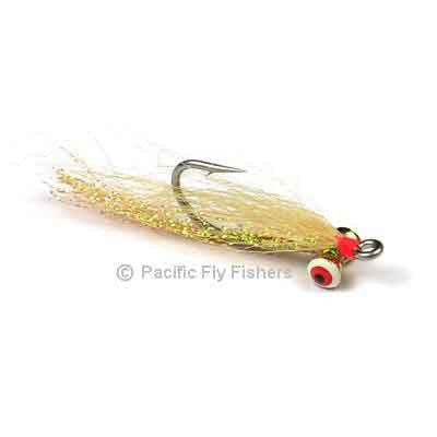 Christmas Island Special - Orange - Pacific Fly Fishers