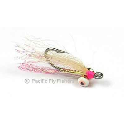 Christmas Island Special - Pink - Pacific Fly Fishers