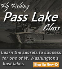 Fly Fishing Pass Lake Classes