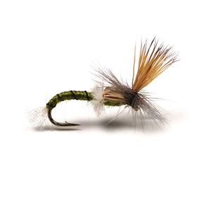 Clearance Sale Dry Flies