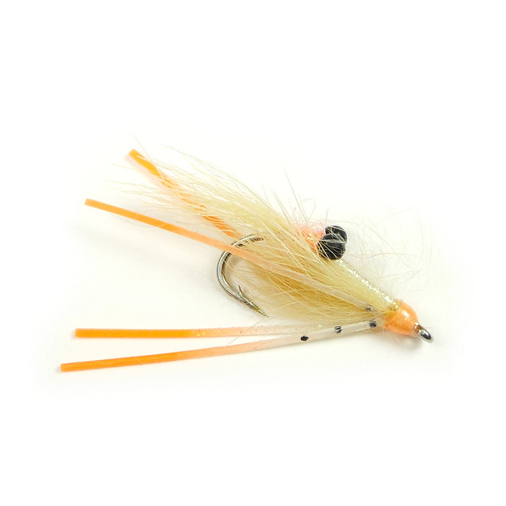 Craig's Skinny Water Shrimp - Pacific Fly Fishers