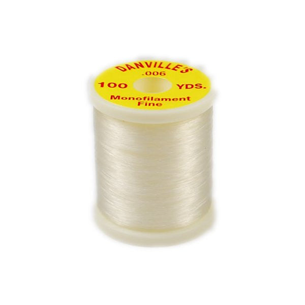 Danville Monofilament Thread - Pacific Fly Fishers