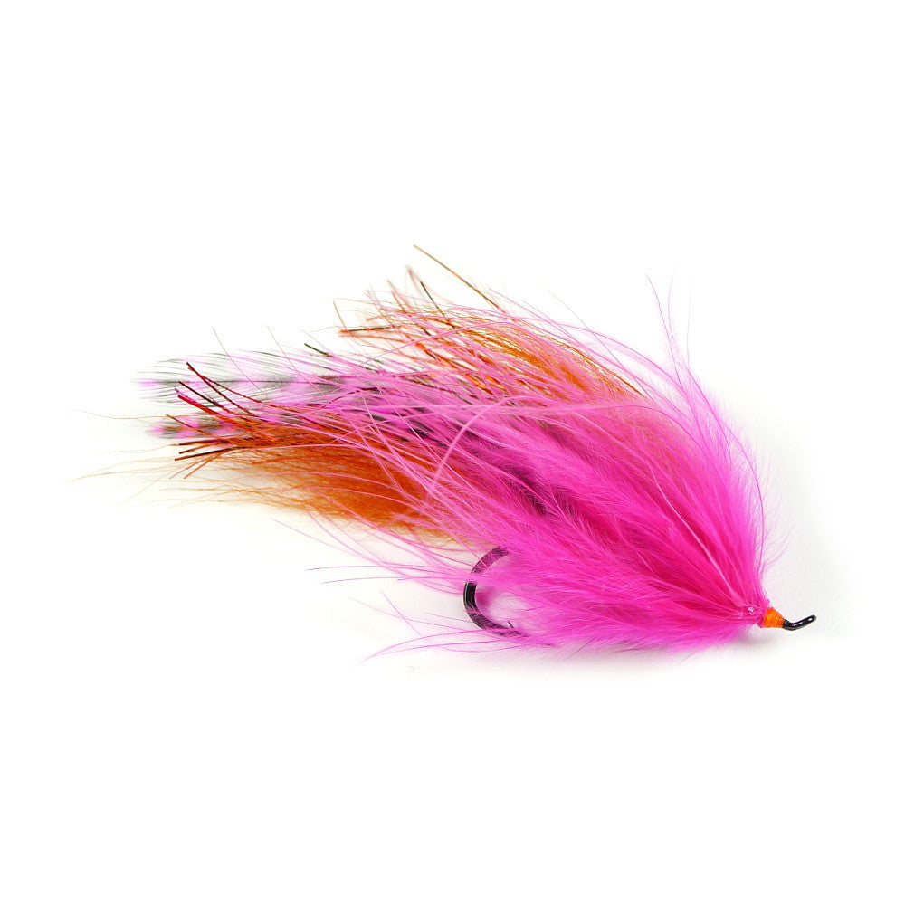 Dean River Tiger - Pacific Fly Fishers
