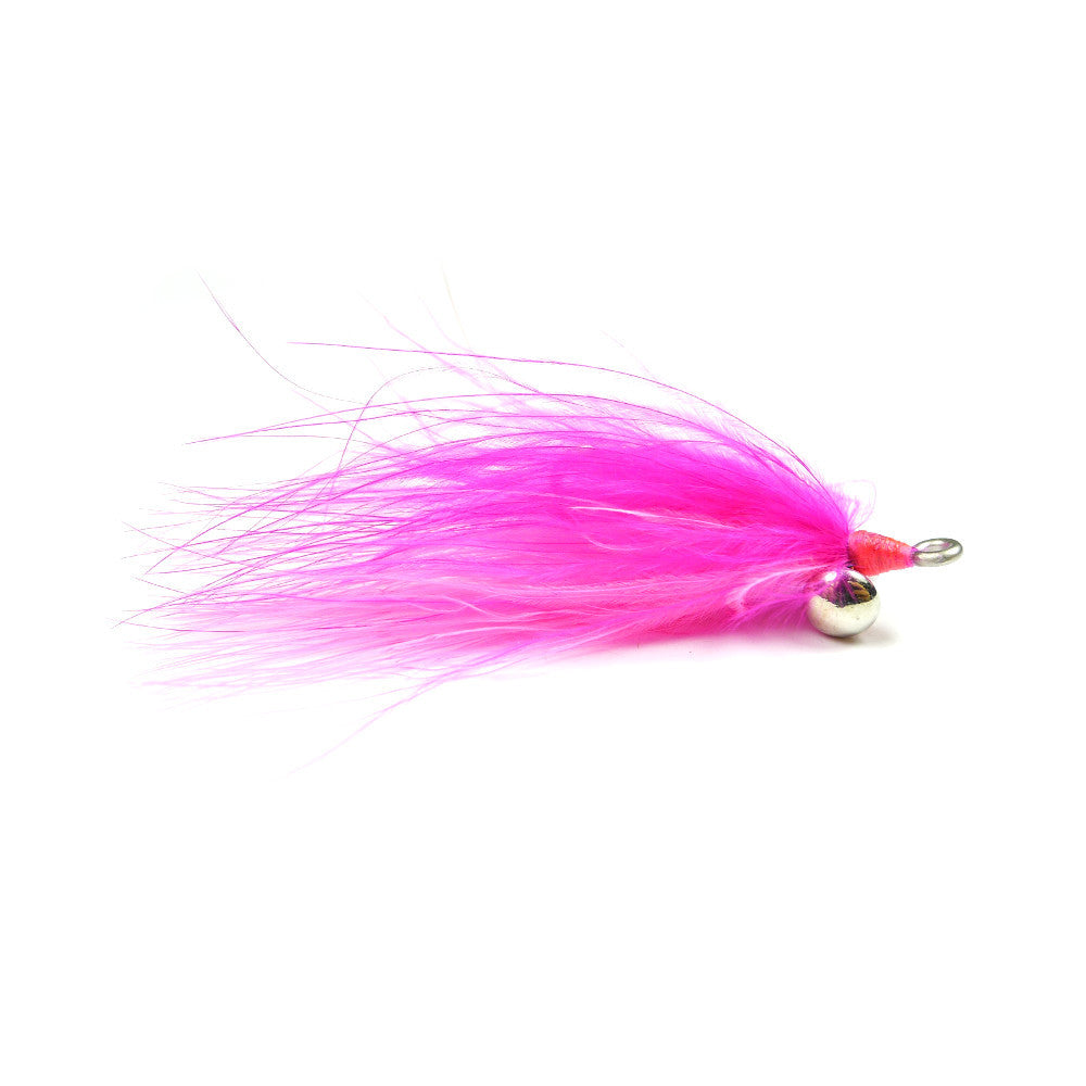 Deep Six Salmon - Pink - Pacific Fly Fishers