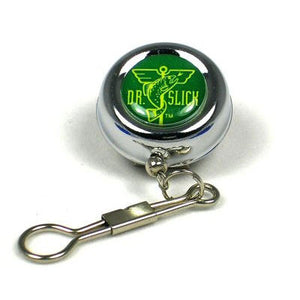 Dr. Slick Clip-On Reel - Pacific Fly Fishers