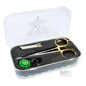 Dr. Slick Scissor Clamp Gift Set - Pacific Fly Fishers