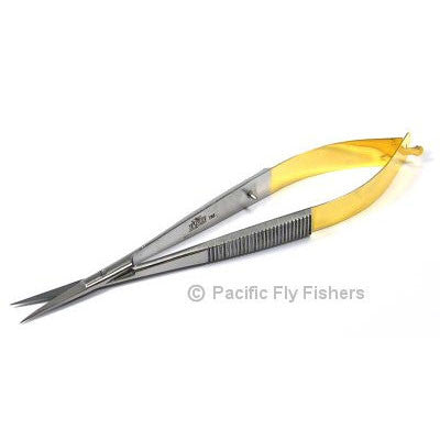 Dr. Slick Spring Iris Scissors - Pacific Fly Fishers