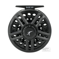 Echo Base Fly Fishing Reel - Back View