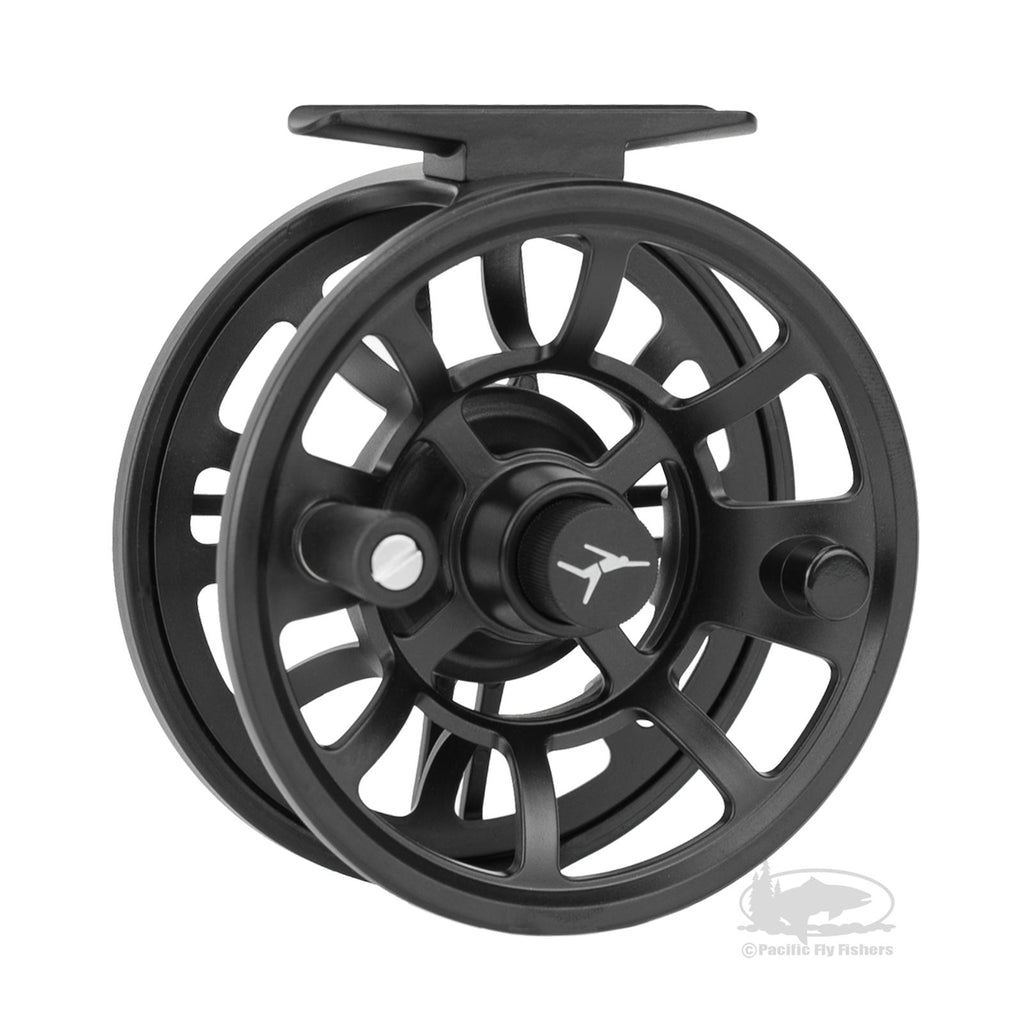 Echo Ion Fly Fishing Reels and Spools