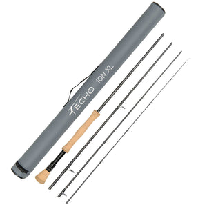 Echo ION XL Rods