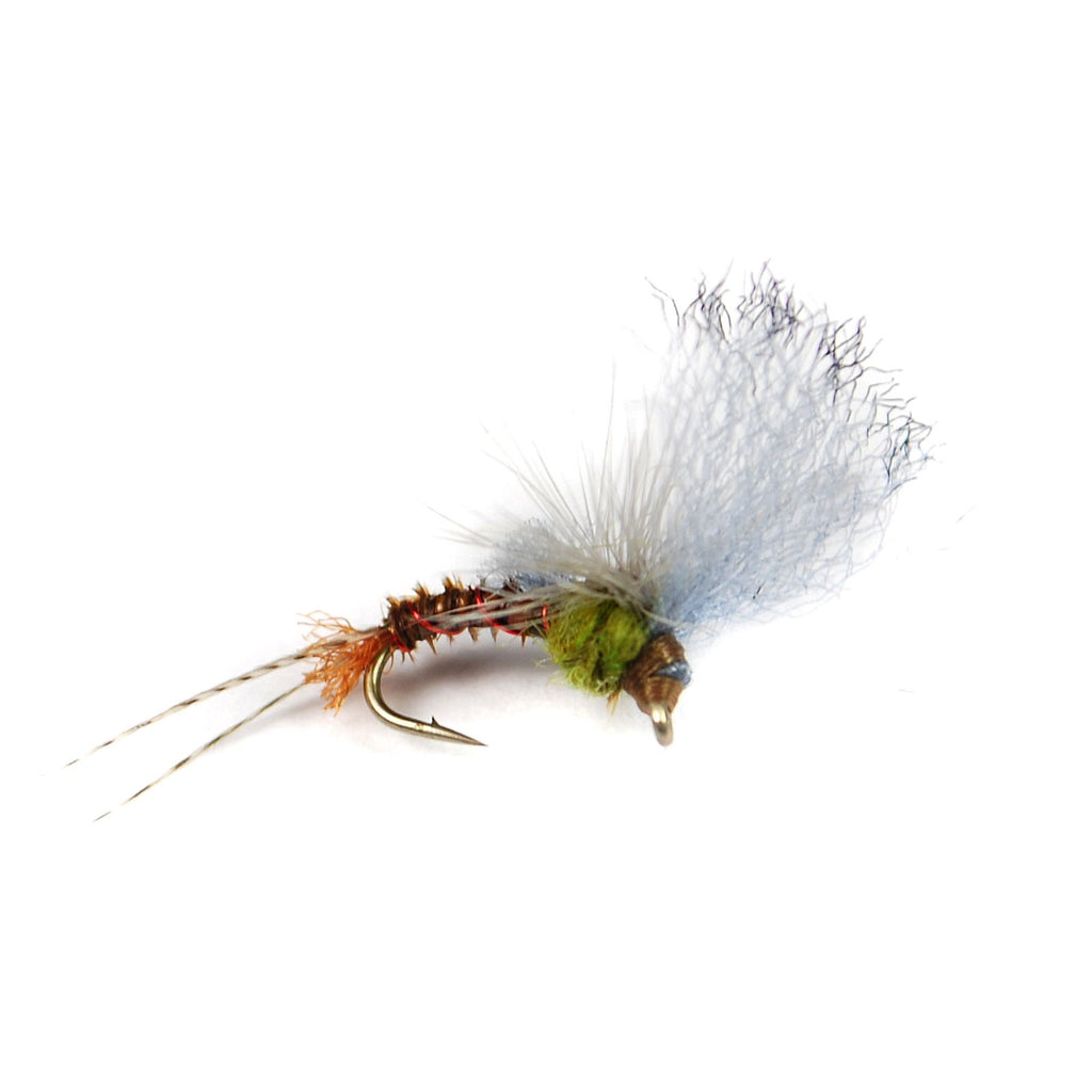 Film Critic - BWO - Pacific Fly Fishers