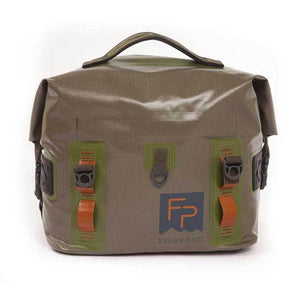 Fishpond Castaway Roll Top Bag - Green