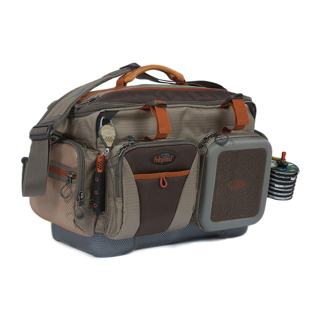 Fishpond Green River Gear Bag - Pacific Fly Fishers