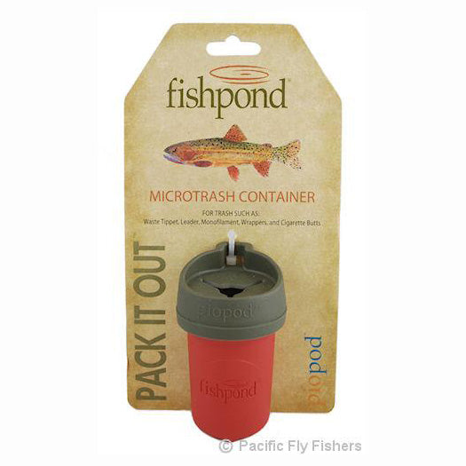 Fishpond Piopod - Pacific Fly Fishers