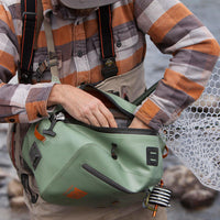 Fishpond Thunderhead Submersible Sling - Waterproof Fly Fishing Sling Pack