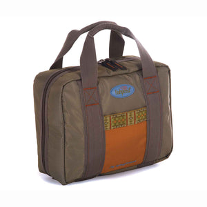 Fishpond Road Trip Fly Tying Kit Bag - Pacific Fly Fishers
