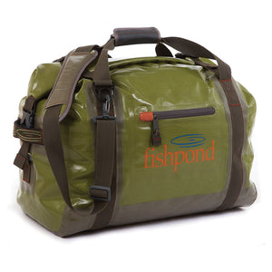 Fishpond Westwater Roll Top Duffel - Pacific Fly Fishers
