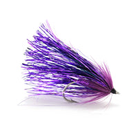 Flash Fly - Purple - Pacific Fly Fishers