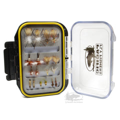 Fly Selection - General Trout - Pacific Fly Fishers