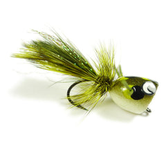 Froggy - Pacific Fly Fishers