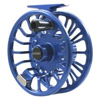 Galvan Torque Fly Fishing Reel - Blue