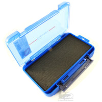 Gamakatsu G-Box 250 Duo Side Compartment Slit Foam Fly Box