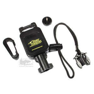 Gear Keeper RT4-1072 Retractable Wading Staff Tether