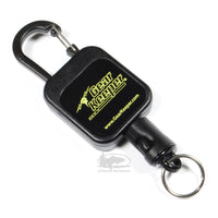 Gear Keeper Super Zinger Carabiner