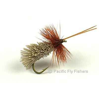 Goddard Caddis - Pacific Fly Fishers