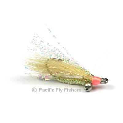 Gotcha - Pacific Fly Fishers