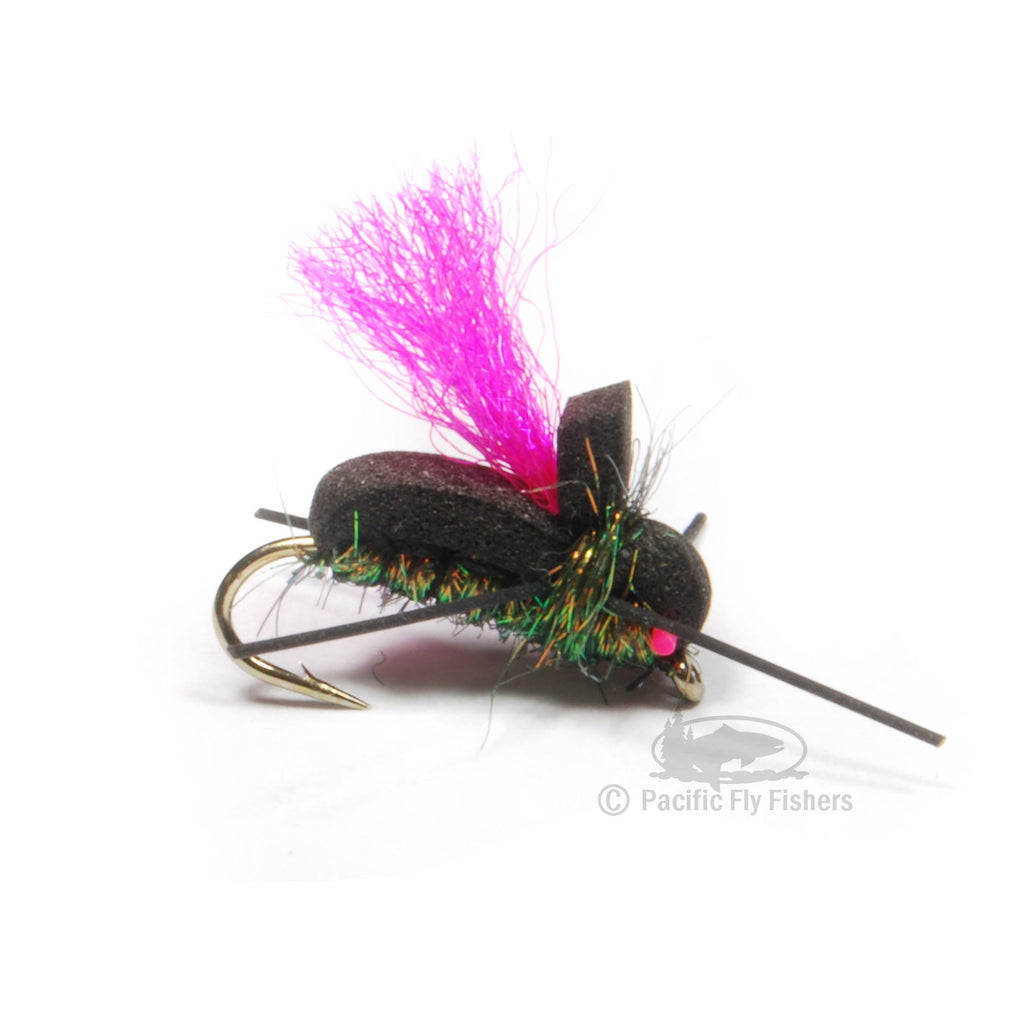 Hamburgler - Pacific Fly Fishers